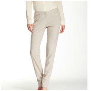 NEW Amanda + Chelsea Dress Pants Contemporary Fit